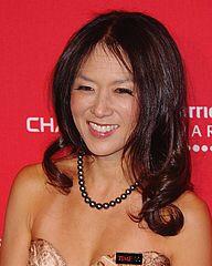 Amy Chua, author